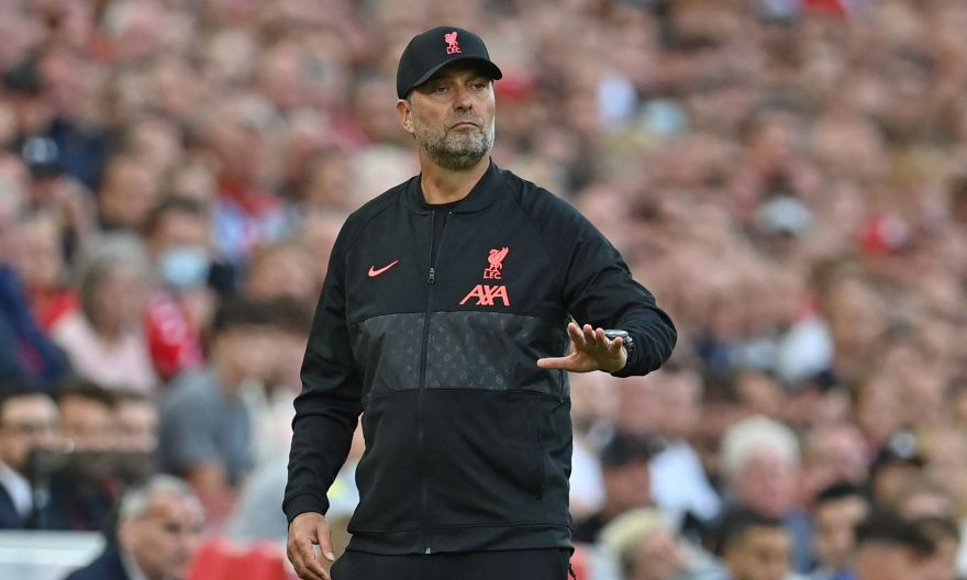 Football: Tough Champions League group will be exciting, says Liverpool's Klopp