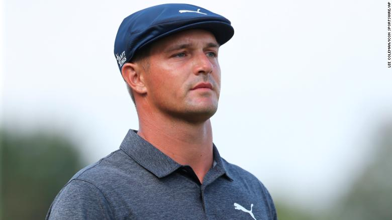 Bryson DeChambeau 'wrecked' his hands ahead of Ryder Cup preparing for long drive contest
