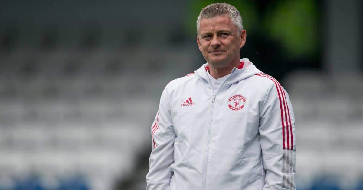 Euro Paper Talk: Man Utd locked in, as four clubs chase game-changer