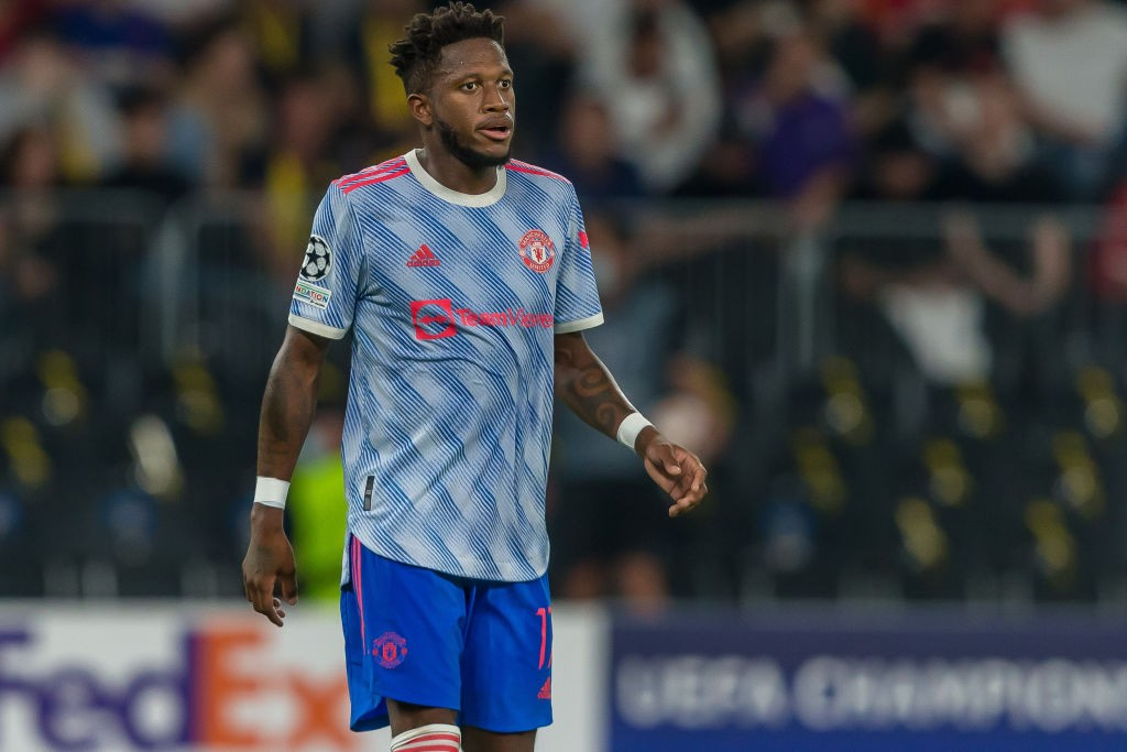Man Utd star Fred admits where he must improve after being singled out as weak link