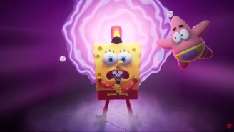 A New 'SpongeBob SquarePants' Game Was Announced During THQ Nordic's 10th Anniversary Stream