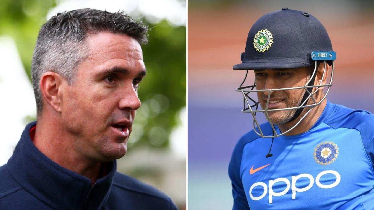 Kevin Pietersen warns Mumbai Indians over slow restart and says MS Dhoni has 'fantastic shot' at winning IPL