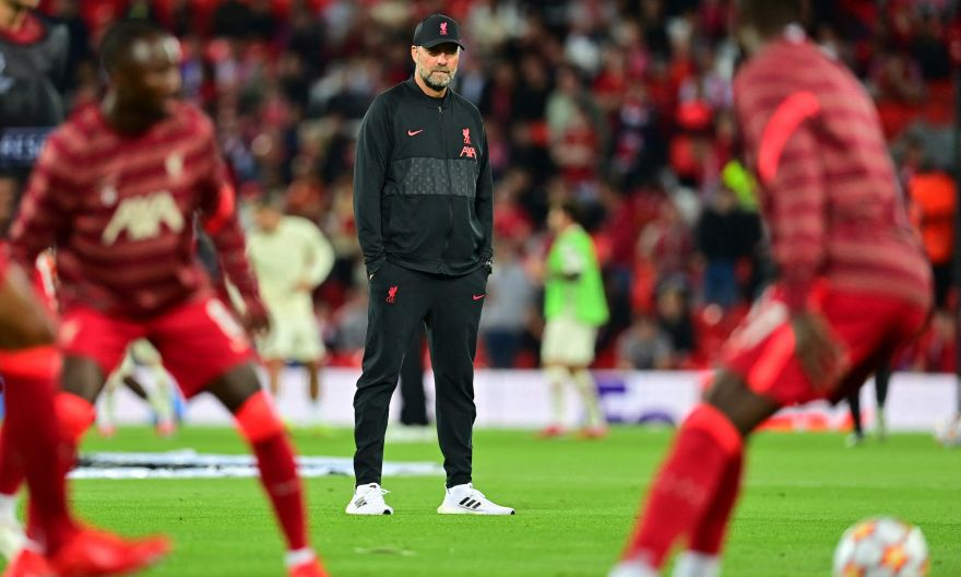 Football: Liverpool cannot waste points in another tough season, says Klopp