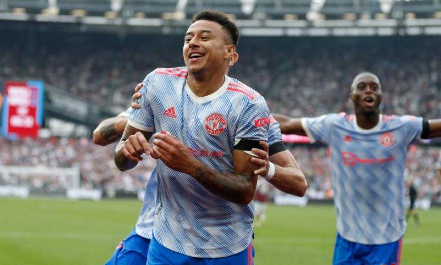 Football: Lingard, de Gea earn dramatic late win for Man United