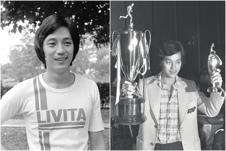 Football: 1970s Malaysia Cup star Mat Noh dies at 67