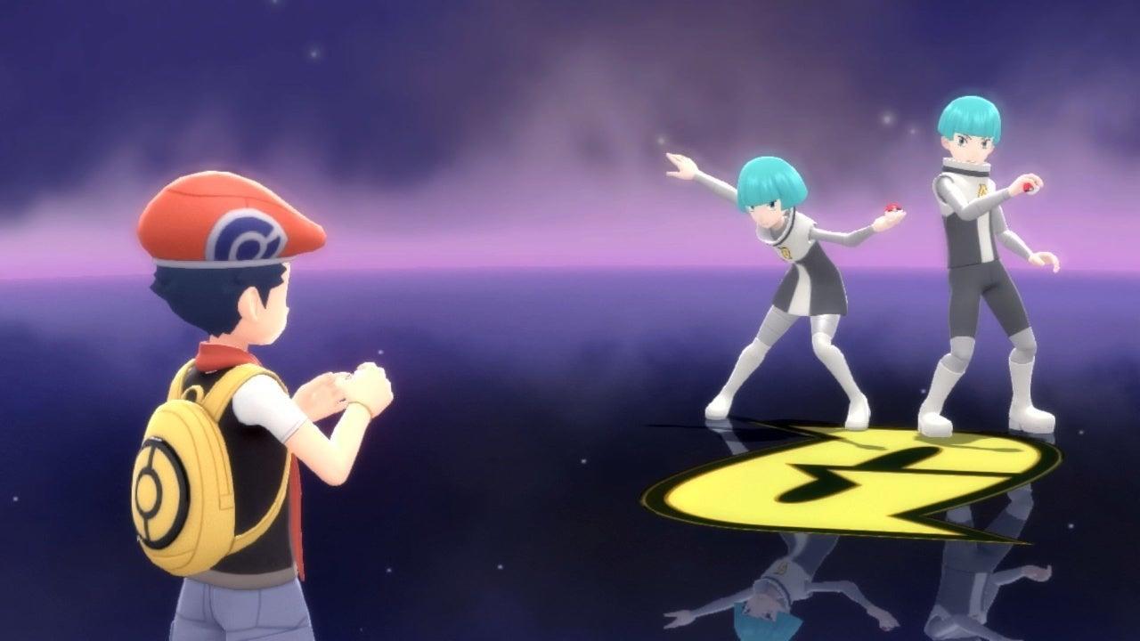 Pokemon Brilliant Diamond and Shining Pearl Gets Best Buy Pre-Order Bonus