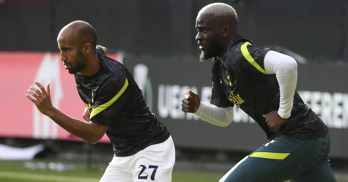 Paper Talk: Man Utd line up Tottenham enigma to replace superstar
