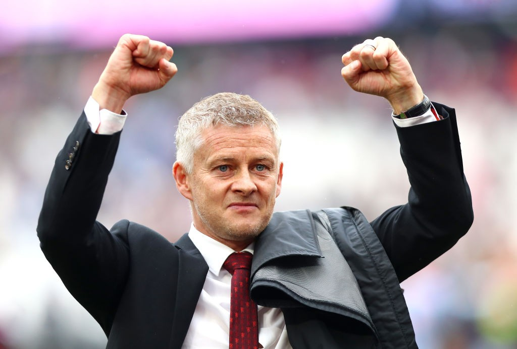 Ole Gunnar Solskjaer admits Manchester United showed clear weakness in West Ham win: 'We will work on it'