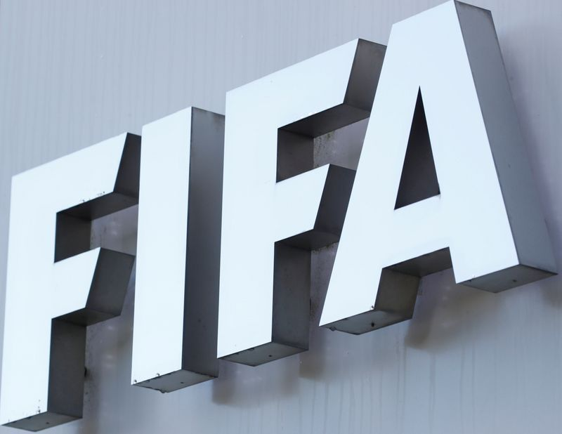 """Soccer - Clubs say FIFA World Cup plan would have """"destructive impact"""""""