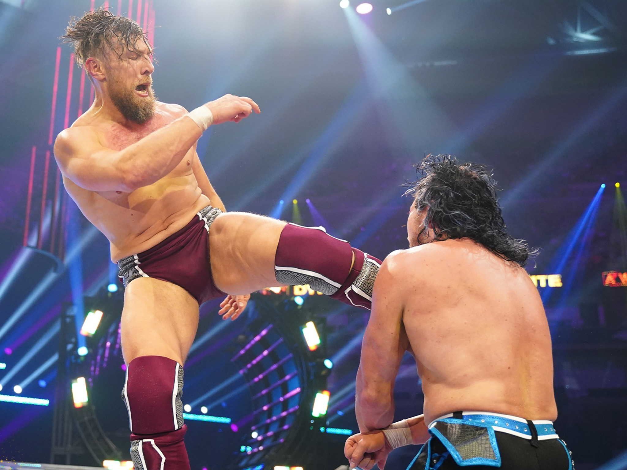 AEW Dynamite results, grades: Bryan Danielson and Kenny Omega go the limit in epic dream match