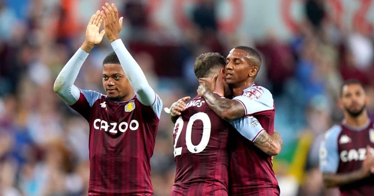 Worrying pattern emerging as key Villa man to miss high-profile games