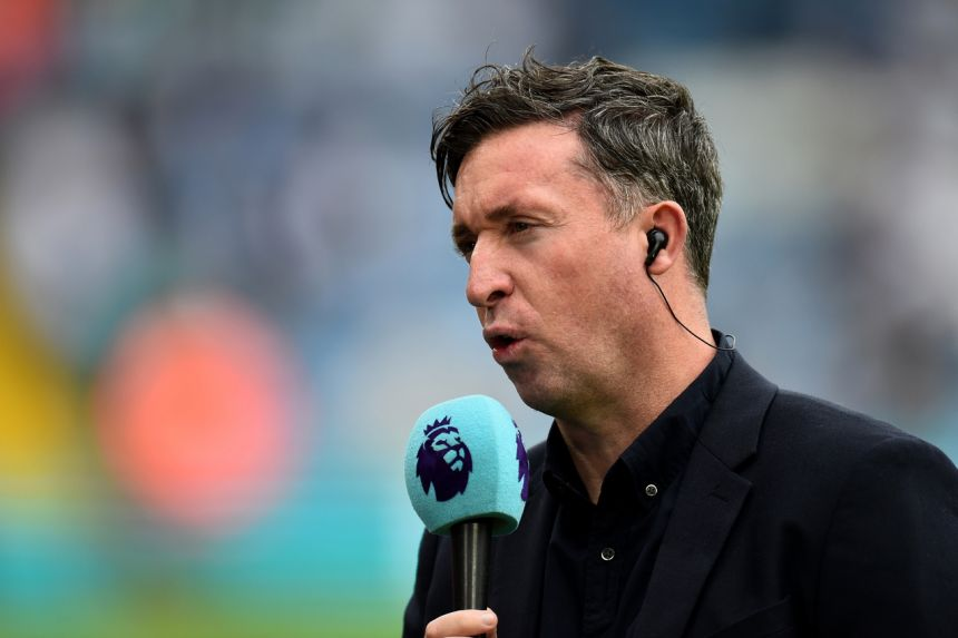 Football: Unsung heroes key to Liverpool's success, says Robbie Fowler